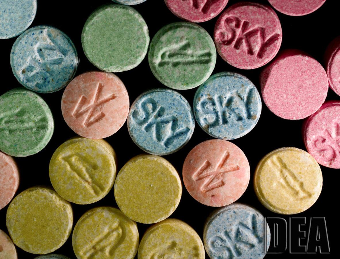 designer drugs in the Netherlands