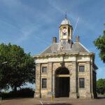 Enkhuizen,_de_Koepoort – Rijksmonument Foto