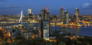 facts about rotterdam