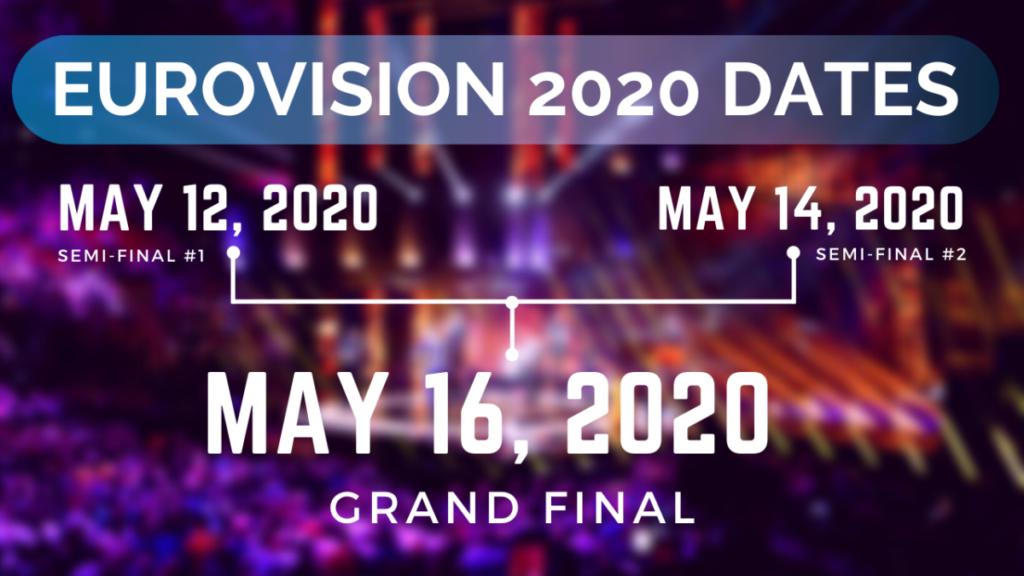 netherlands eurovision 2020
