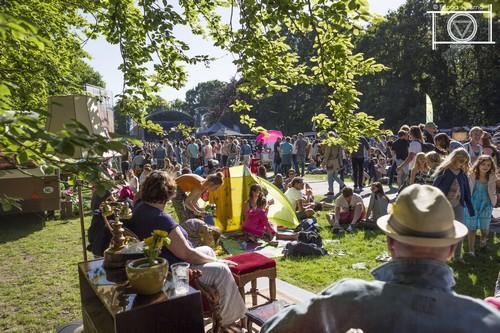 Summerjazz Festival 2015 ©Fenna Jensma