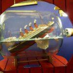 Flessenscheepmuseumf_Titanic – Wikipedia Fhoto