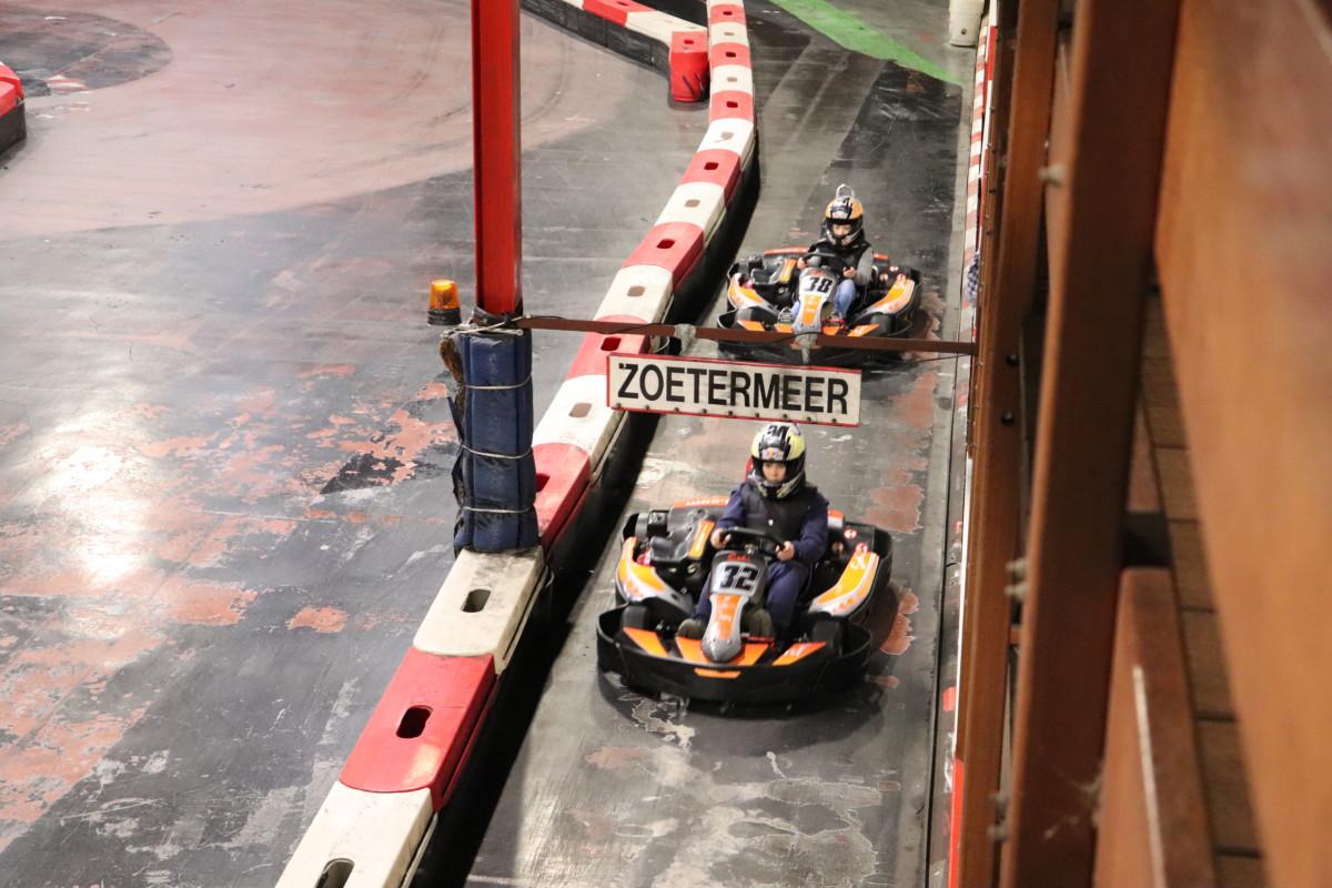 Prison Island, Game City, Netherlands, Escape Room, Fun, Day Trip, Zoetermeer, Go Karting