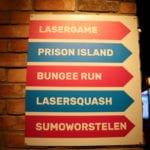 GAME CITY ZOETERMEER SIGN