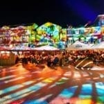 GLOW Eindhoven Lights