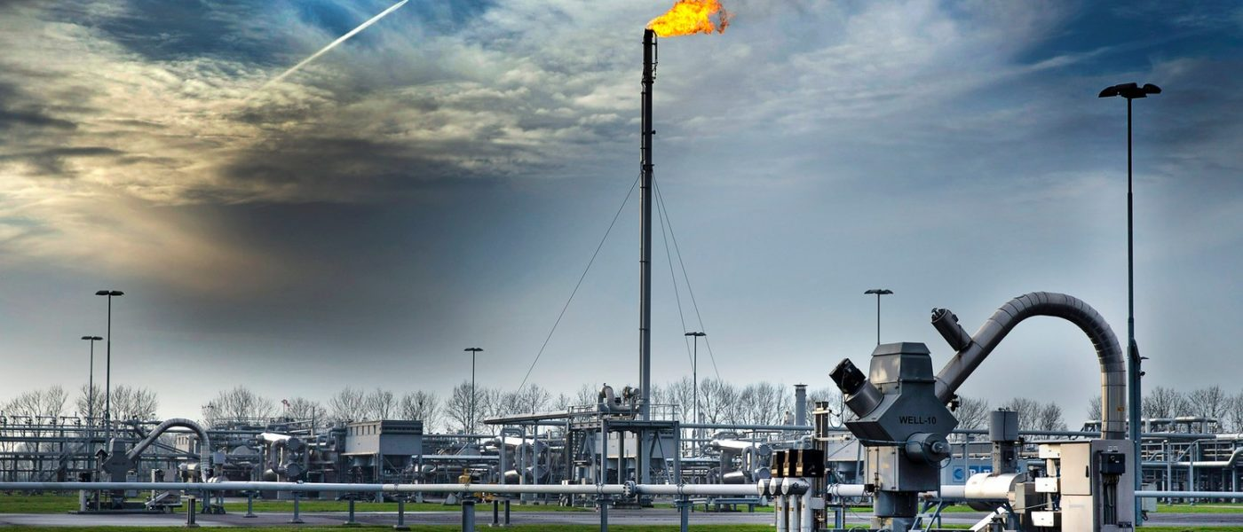 gasgroningen