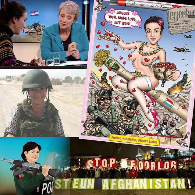 GreenLeft Afghanistan