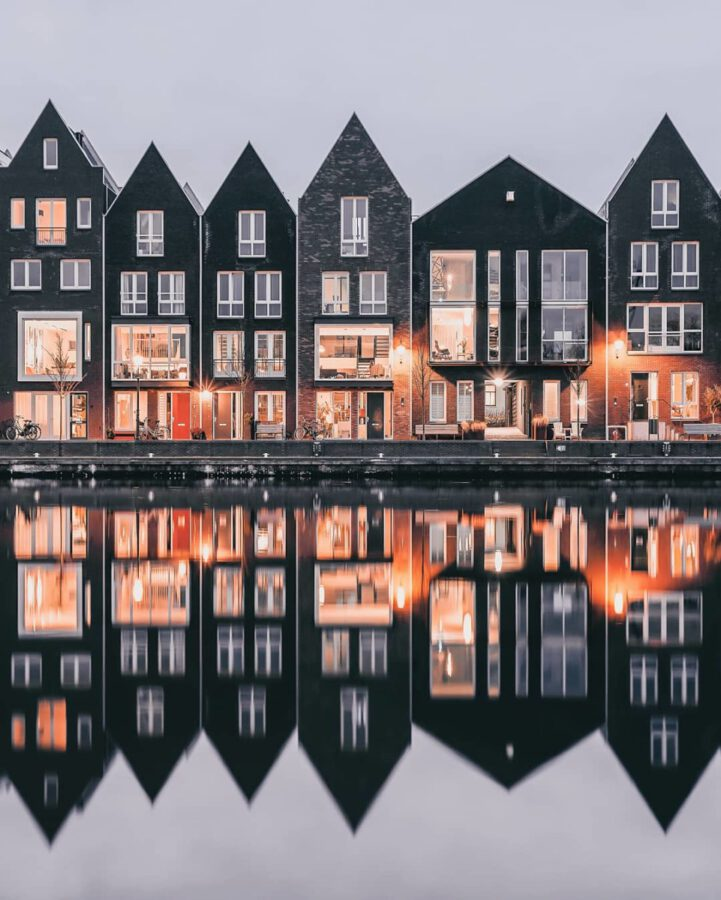 Pretty towns and Perfect pics. These could be the best photos of the Netherlands you will ever see!