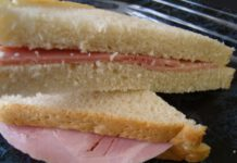 Photo-of-ham-sandwich-confiscated-at-Dutch-border