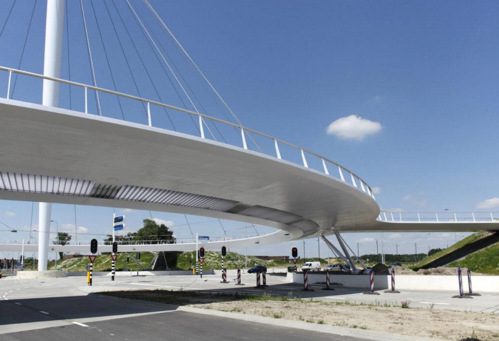 Hovenring_Eindhoven