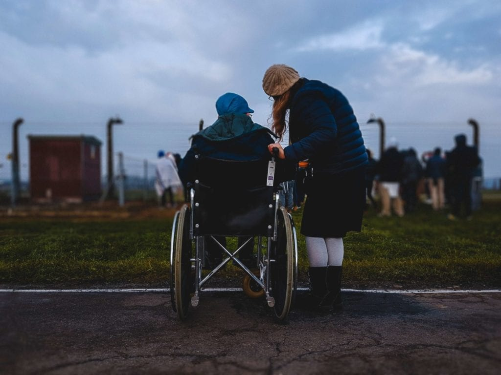 How inclusive is the Netherlands for people living with disabilities? - Dutch Review