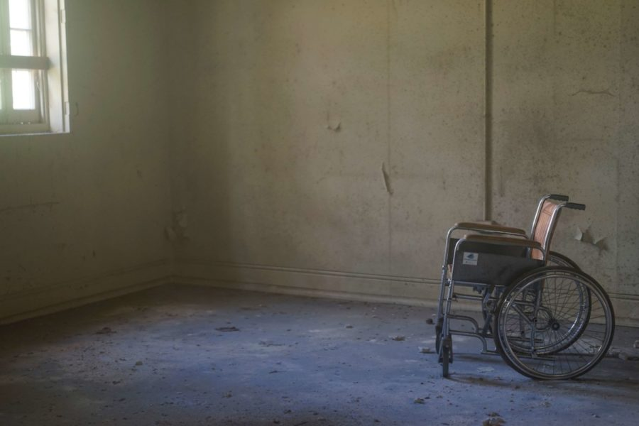 How inclusive is the Netherlands for people living with disabilities?