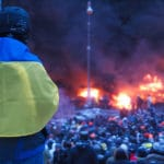 The Crisis in the Ukraine – some thoughts from a different point of view