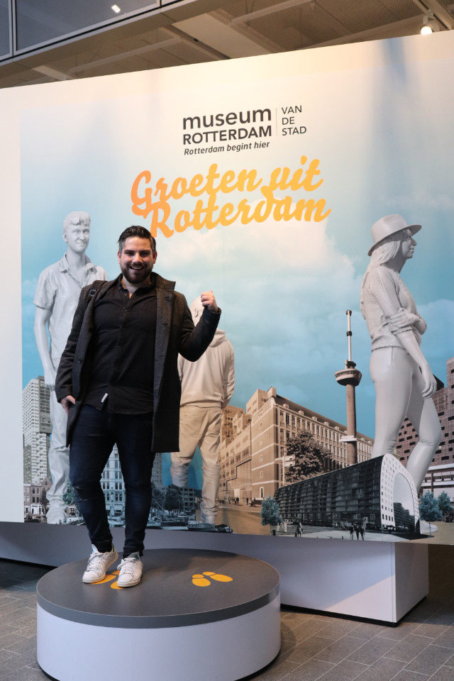 museum rotterdam