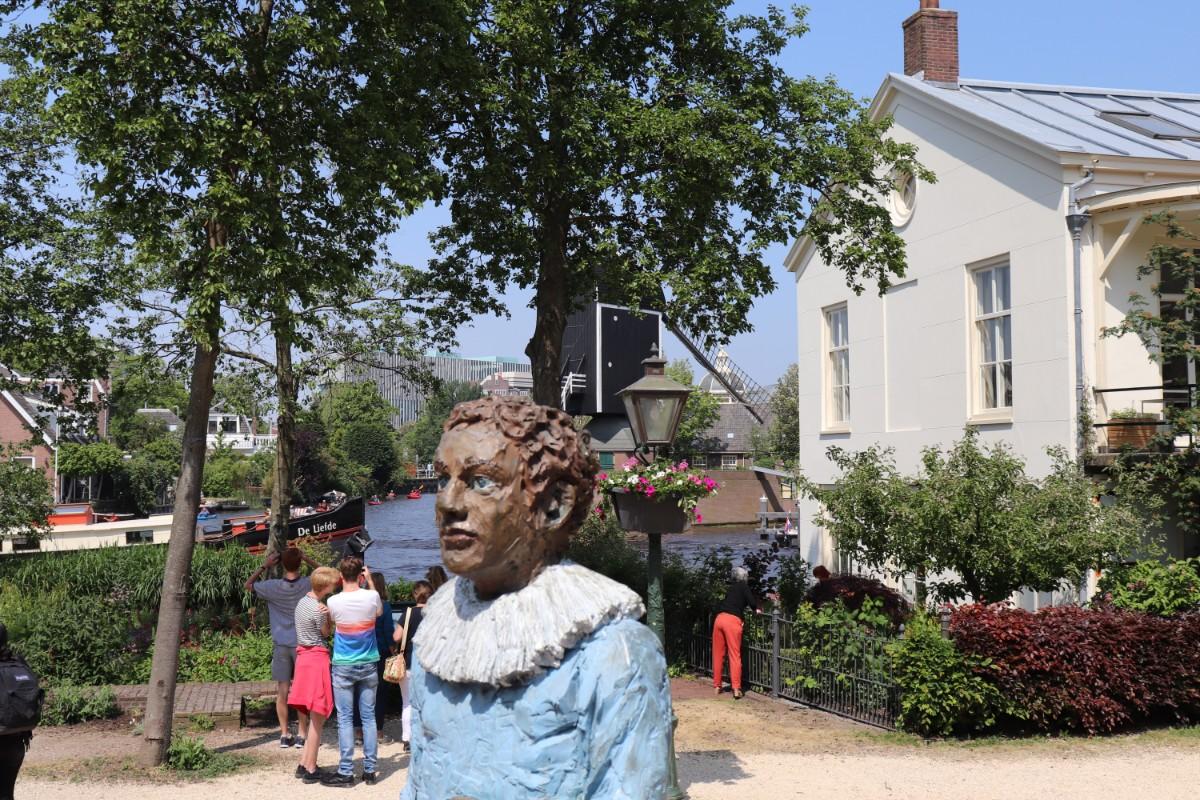 Events in Leiden