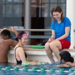 Learn how to swim your Personal Swim Coach