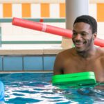 Learn how to swim with your personal swim coach