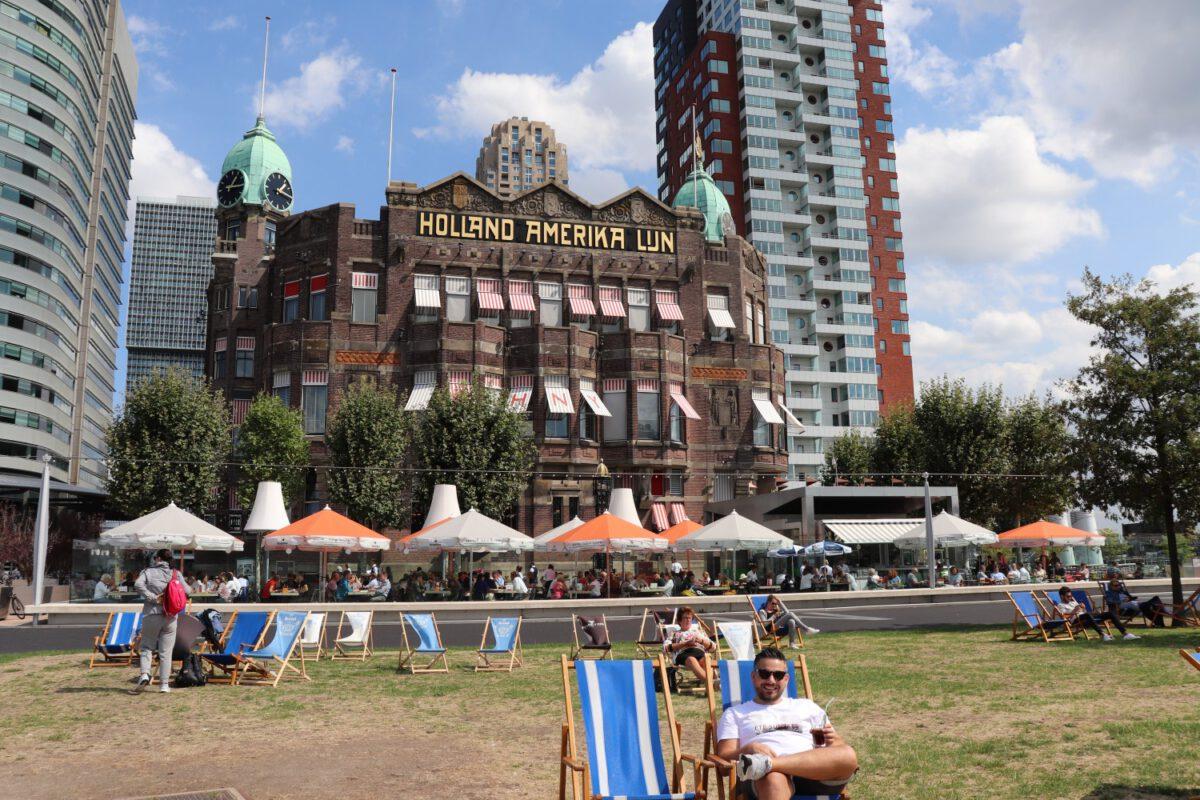 Casino Rotterdam