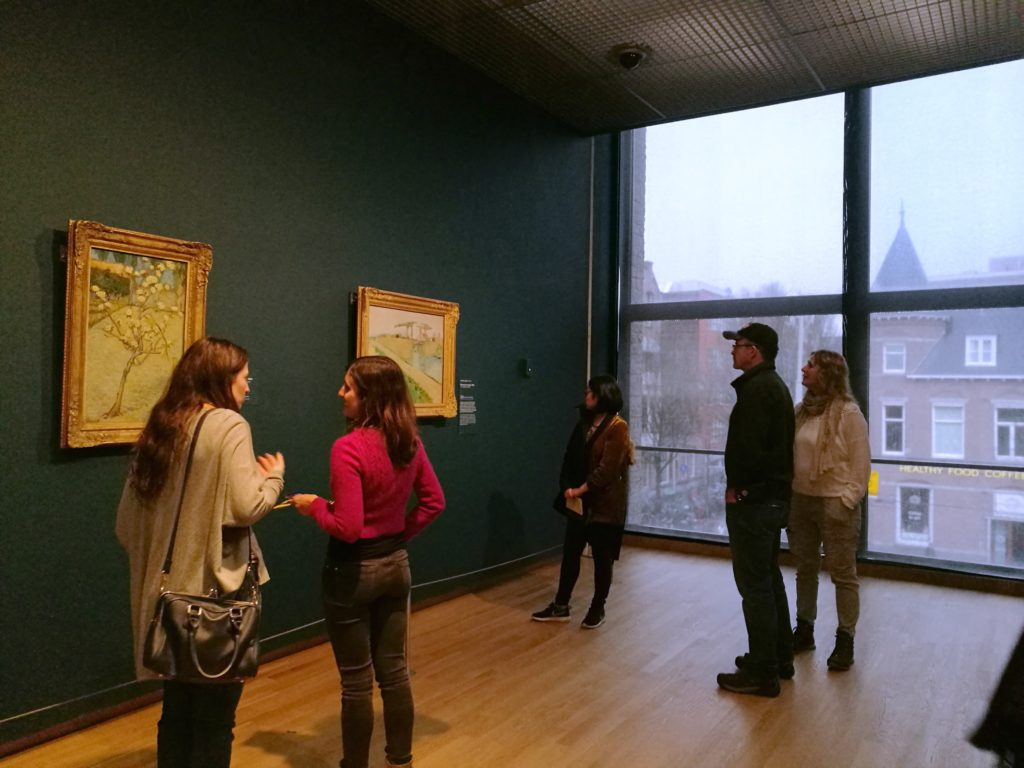 How to Visit the Van Gogh Museum Like a Pro