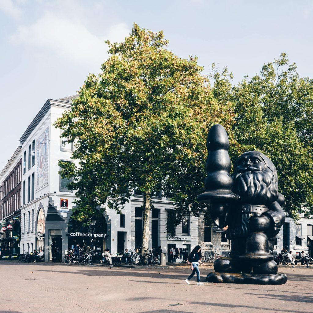 Photo-of-Kabouter-buttplug-Rotterdam