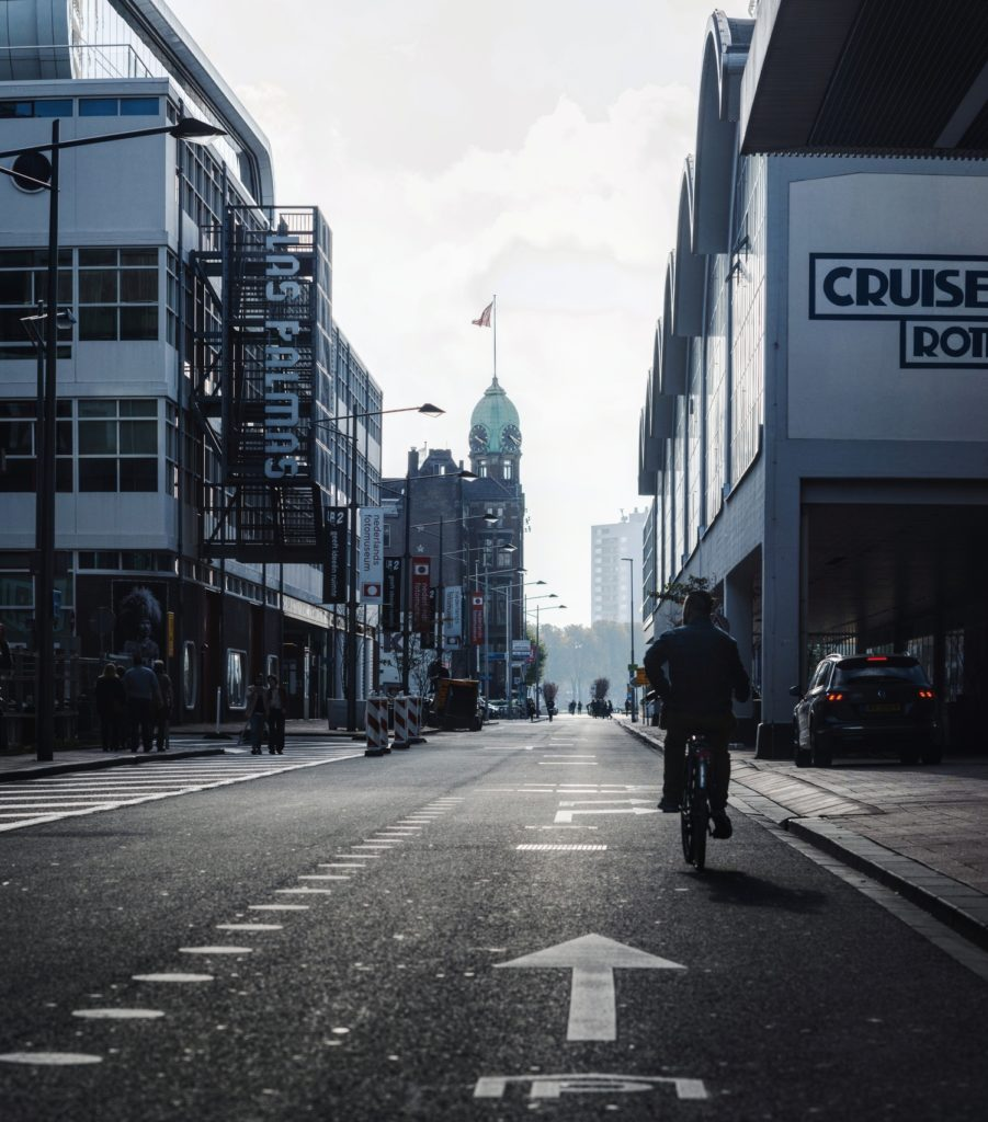 Photo-of-Kop-Van-Zuid-Rotterdam