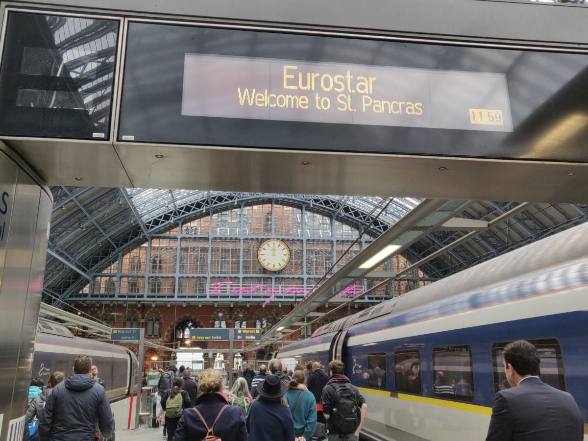 Belgium By Train | Belgium Train Routes | Eurail.com