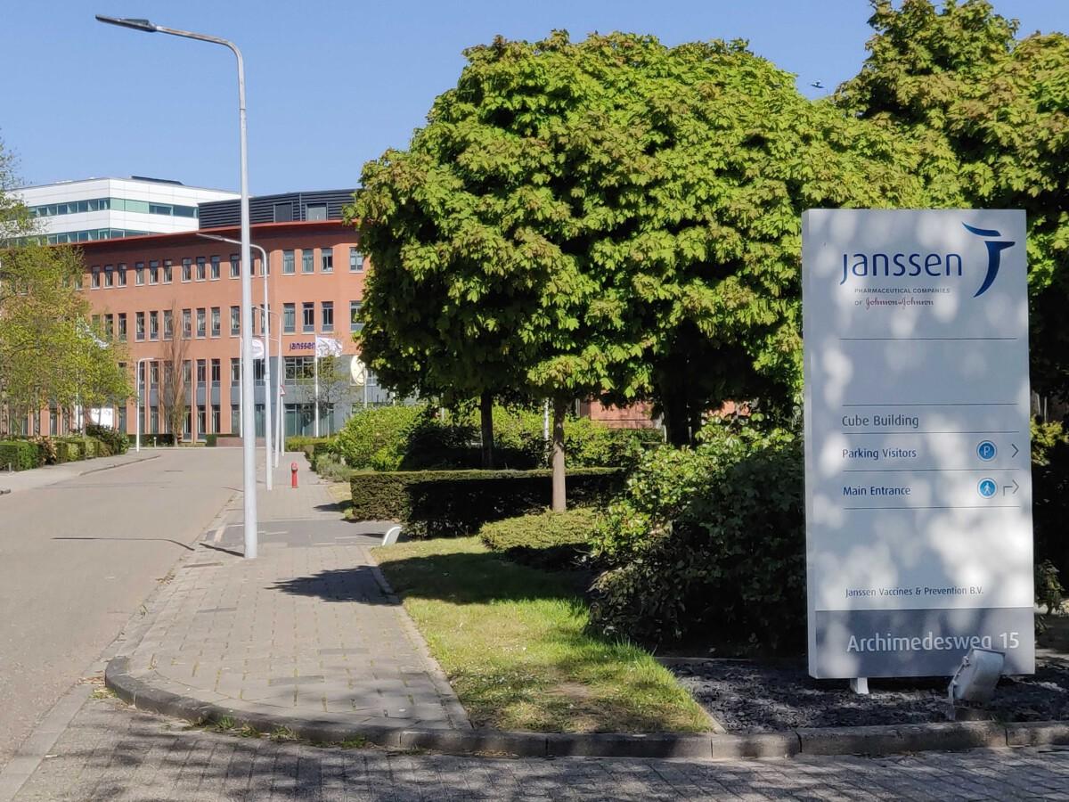 Dutch Janssen vaccine gets green light from the European Medicines Agency – DutchReview