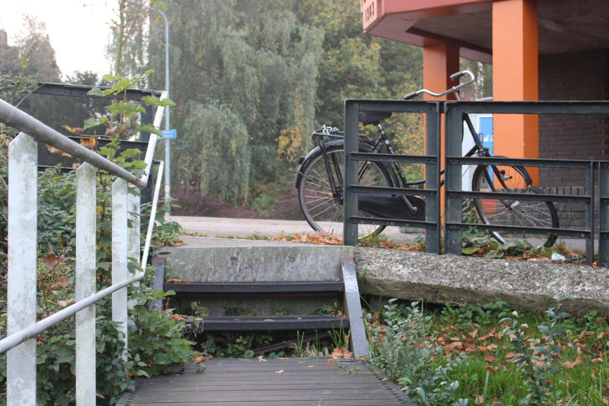 Cycling culture in the Netherlands