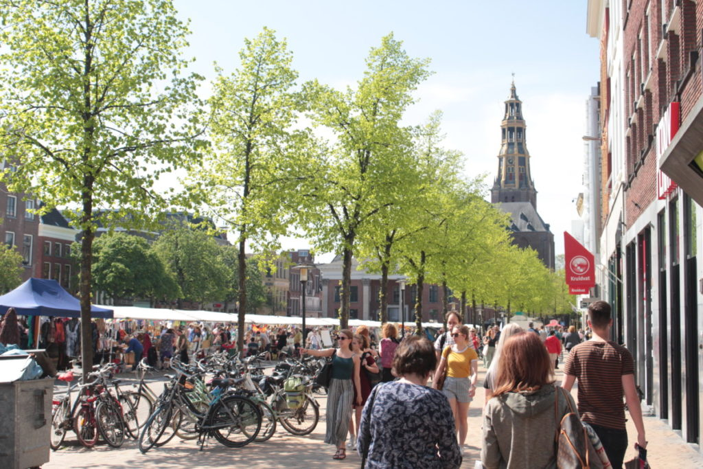 facts about groningen