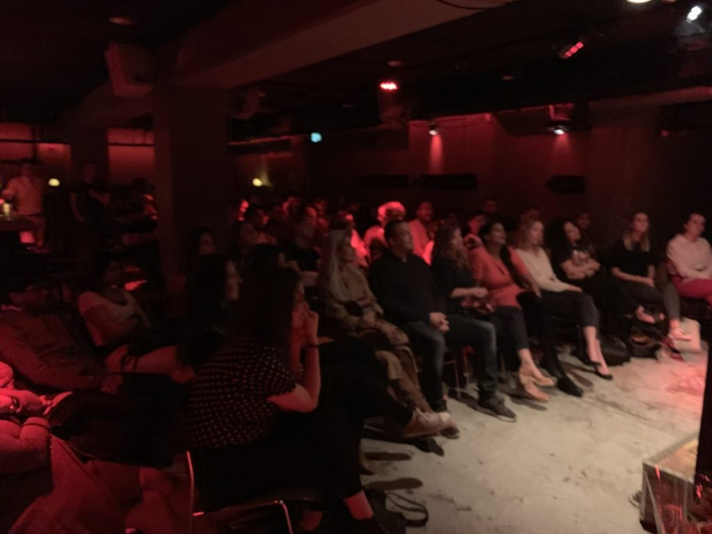 ComedyCity brings comedy in the Hague