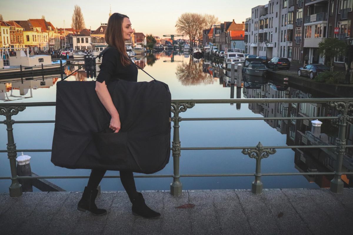 mobile massage in Leiden