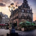 Nijmegen. Photo credits: Arden