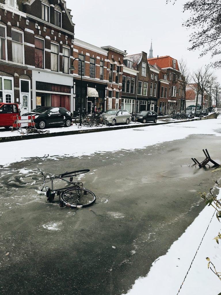 bike fishing