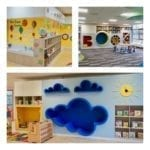 Images of classrooms FB