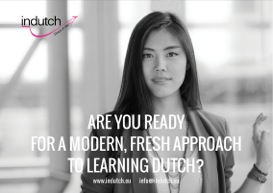 They will deliver Dutch speakers right at your door