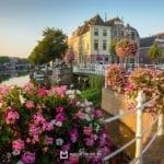 Leiden, City in Bloom