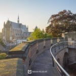 View upon Leiden
