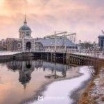 Picturesk Leiden