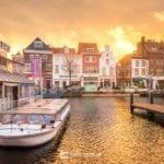 Goodmorning Leiden!