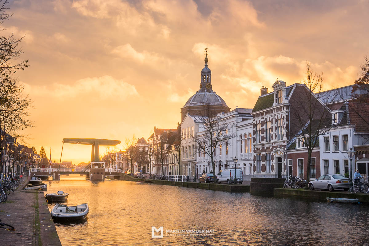 Where to live in Leiden - Expat Guide to The Netherlands