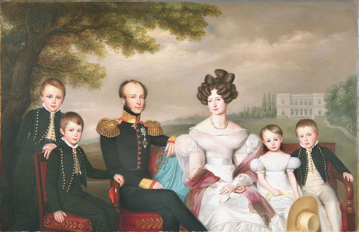 portrait-of-anna-paulowna-and-willem-ii-and-their-family