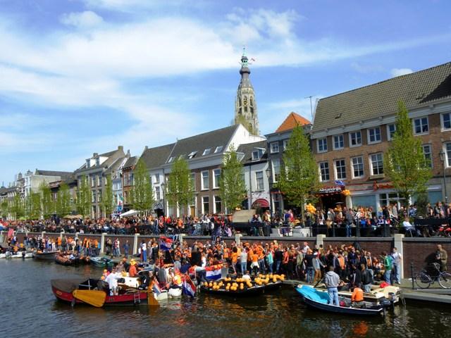 visit Breda