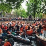 King's Day Dutch Review Video