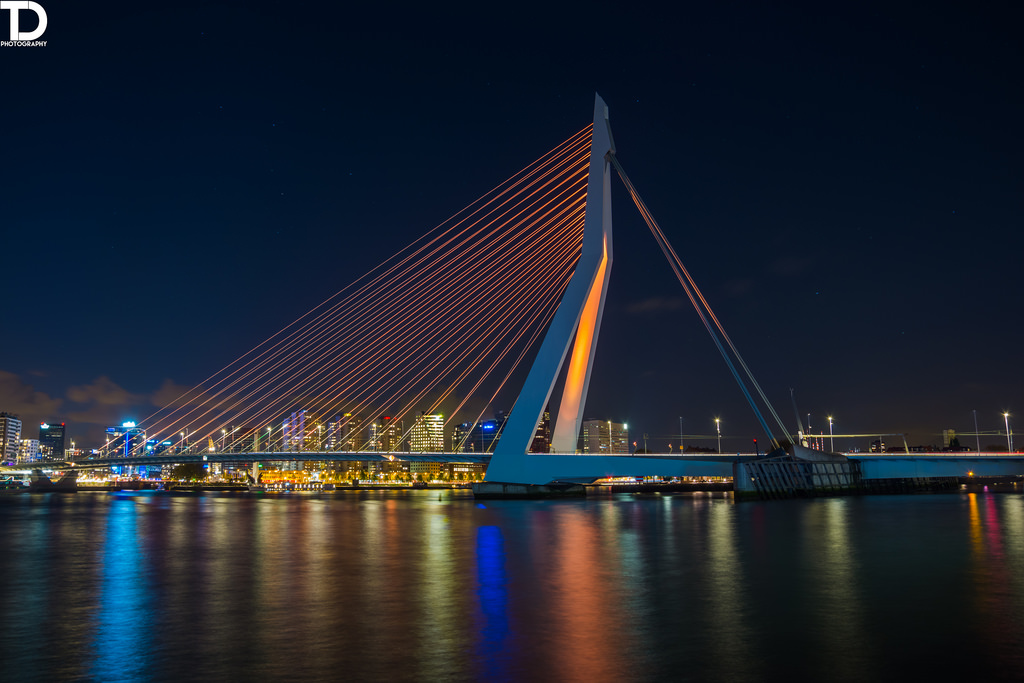 Connect with Like-Minded Expatriates in Rotterdam