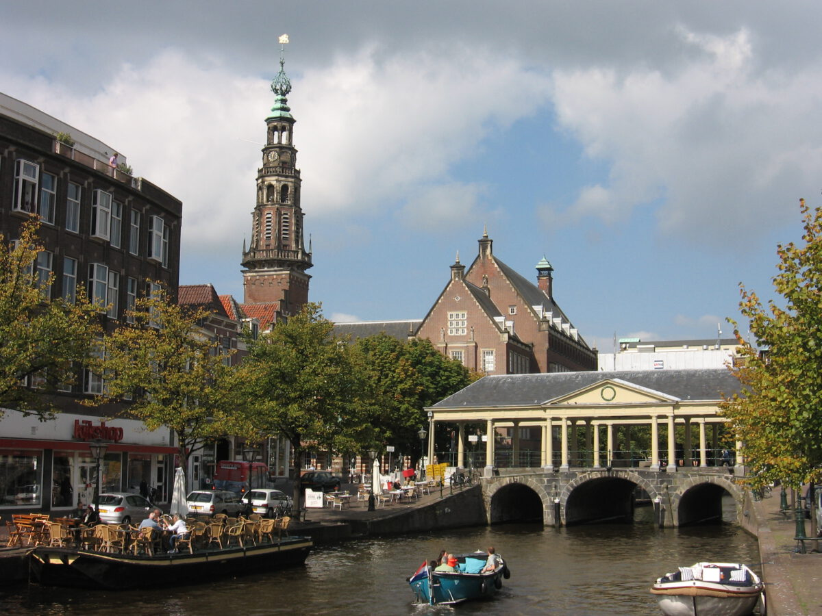 7 beautiful Dutch towns in the Netherlands (that aren't Amsterdam!)