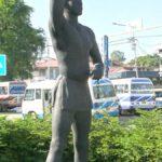 Kwakoe_ex-slave_statue_Paramaribo_Keti_Koti