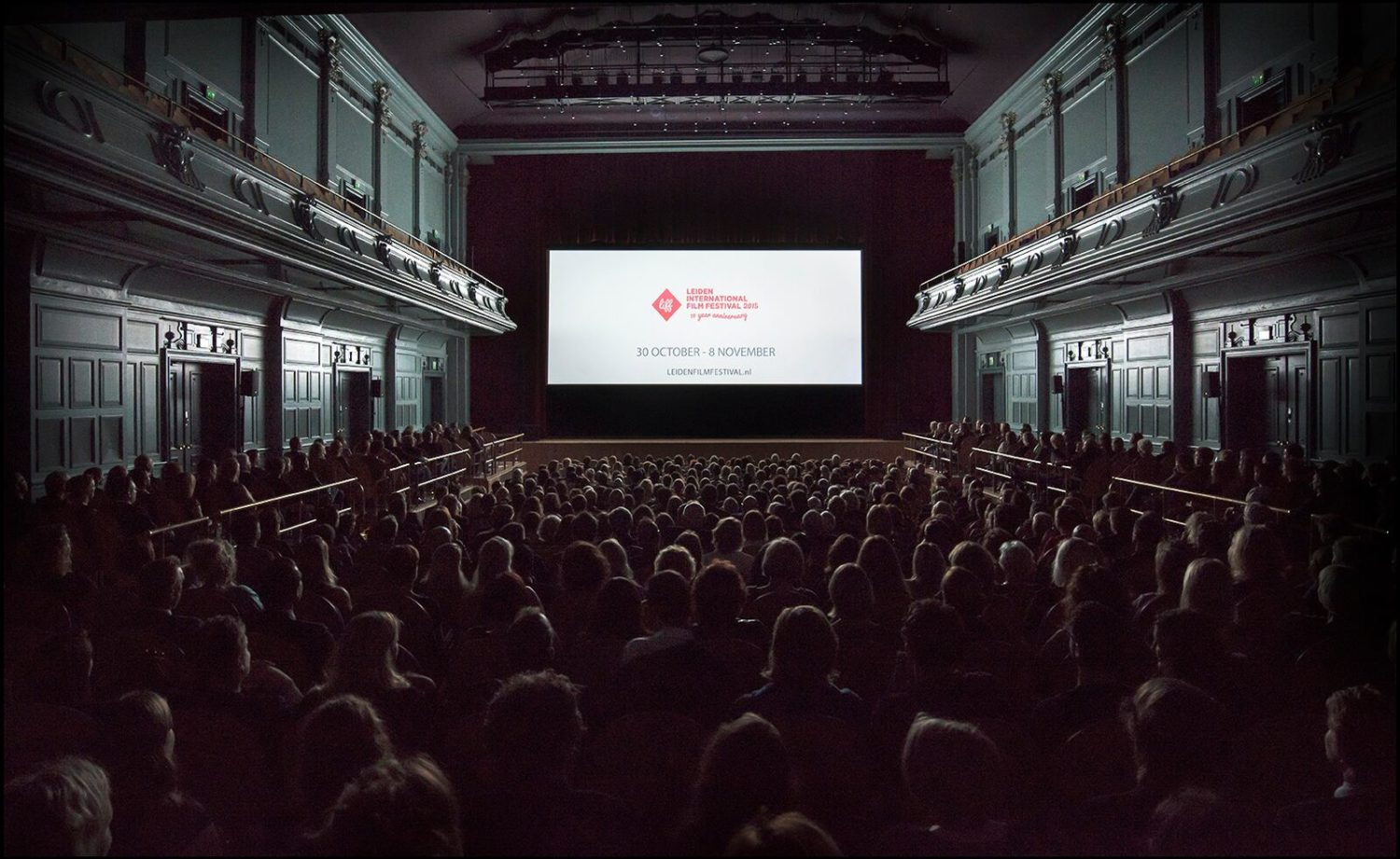 Leiden International Film Festival