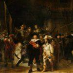 La_ronda_de_noche_por_Rembrandt_van_Rijn