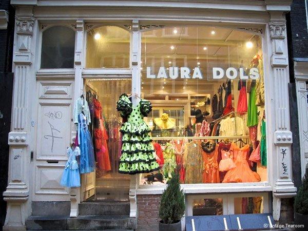 Laura dols