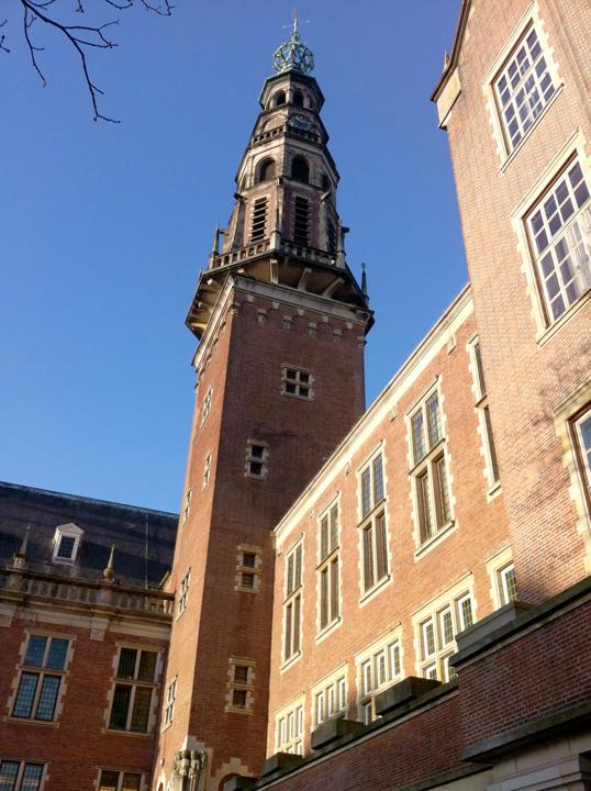 Leiden gemeente